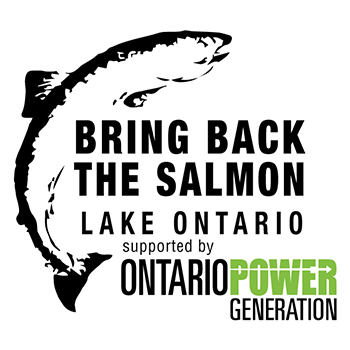 Lake Ontario Atlantic Salmon Restoration Program