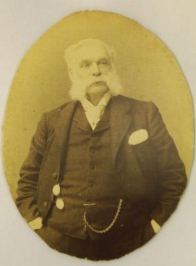 Samuel Wilmot