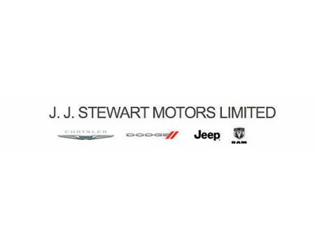 J.J. Stewart Motors Limited