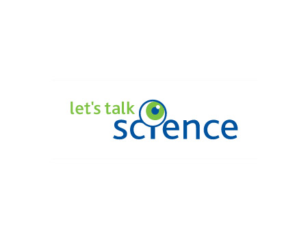 Let's Talk Science